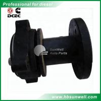 Quality Original/Aftermarket Dongfeng Truck ISDe Engine Spare Parts Fan connection flange C5266818 for sale