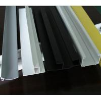 Quality PVC extrusion profile for sale
