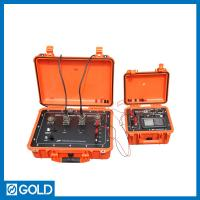 Quality High-accuracy Multi-electrode Underground Water Resistivity Survey System Water Locator for sale
