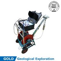 Quality Zoom in/out Electric Rotating Cam Underwater Inspection Inspecting Televiewer for sale