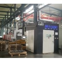 Buy cheap Intelligent Zinc Flake Coating Machine With Operation Control System MS800 from wholesalers