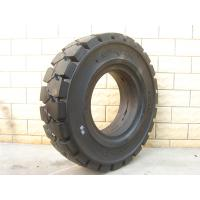 Quality 500-8 solid forklift tire for sale