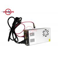 Buy cheap Non Stop Working 4G Cell Phone Signal Jammer , Mobile Signal Blocker Excellent from wholesalers