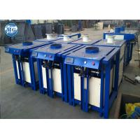 Quality Small Cement Bag Filling Machine Electric Driven Type Commercial Use for sale