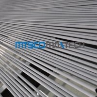 Quality S31803 3/4 Inch Super Duplex Cold Drawn Seamless Steel Tube for sale