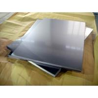 Quality new products on China market gr5 titanium alloy plate / titanium sheet, titanium sheet man for sale