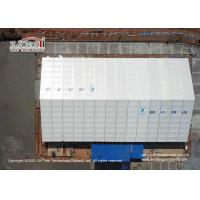 Buy cheap Big Industrial Tent Structures With aluminum frame and ABS sidewalls from wholesalers