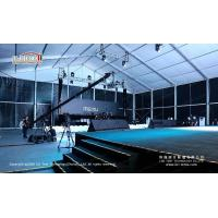 Quality Customized PVC Cover 20×50m Event Marquee Structure for sale