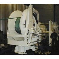 Quality 30ton Marine Hydraulic mooring winch for sale for sale