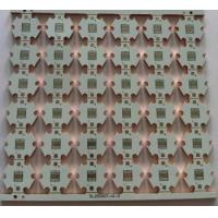 Quality 5OZ Multilayer Flexible PCB , Printed Circuit Board Assembly Thickness 2.50mm for sale