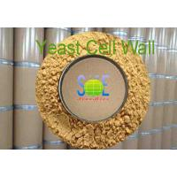 Quality ( Immune Polysaccharide ) Yeast Cell Wall with 35% Max Crude Protein as Feed Grade Additive Powder – Typed SYE-CW35 for sale