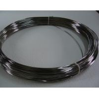 Quality Zr704 Zr705 industrial zirconium alloy flat wire best price for sale for sale