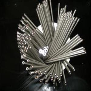 Quality ASTM Standard B523 Seamless Capillary zirconium Tube for sale