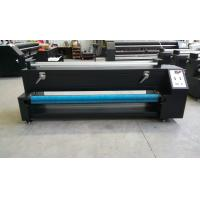 Quality Automatic Dye Sublimation Printer With Fast Speed 100 M / Hour For Textile for sale