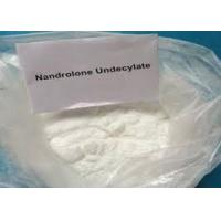 Quality 99% High Purity Pharmaceutical Powder Nandrolone Undecanoate White Powder CAS 862-89-5 Body Shaping Dynabolon for sale