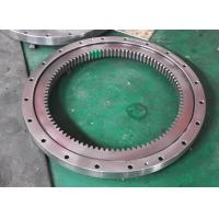 Quality environmental protection equipment use slewing bearing, slewing ring for Smoke hood for sale