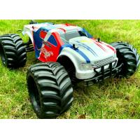 Quality Big Off Road Electric RC Car Buggy , HPI RC Remote Control Cars for sale