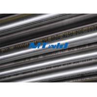 Quality ASTM A269 TP321 / 316 Stainless Steel Superheating Tube For Locomotive Boiler for sale