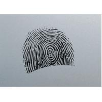 Quality Anti Fingerprint Cold Rolled Stainless Steel Sheet 0.2mm - 3.0mm Thickness for sale