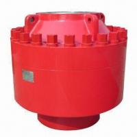 Buy cheap Manual BOP Blowout Preventer with 2000 to 15,000psi Operating Pressure from wholesalers