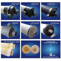 Quality Hollow Fiber UF Membrane Modules for sale