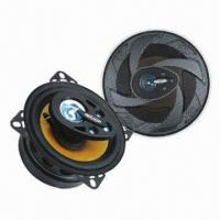 Quality 4-inch car speaker with 80W maximum power for sale