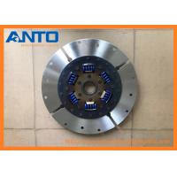 Buy 14X-12-11102 14X-12-11103 14X1211100 Damper Disc Assembly For Komatsu D65 Spare at wholesale prices