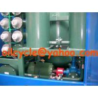 Quality Used Transformer Oil Recycling Plant for sale