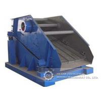 Quality YK Series Circular Vibrating Sieve Screen For Ore Screening for sale