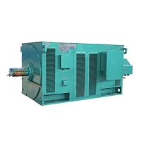 Quality Simo YR Series 8003-4 6300kW HV Electric Motor 1494RPM 722.8A for sale