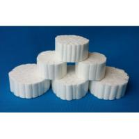 Quality absorbent dental cotton roll for sale