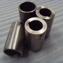 Quality titanium 6-aluminium 4-vanadium alloy Titanium Alloys parts in baoji for sale