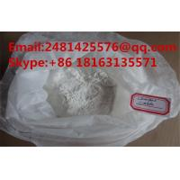 Quality Anti Estrogen Oral Anabolic Steroids Clomiphene Citrate CAS 50-41-9 for sale