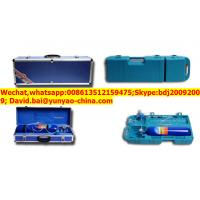 Quality oxygen cylinder in gas cylinder plastic box for sale
