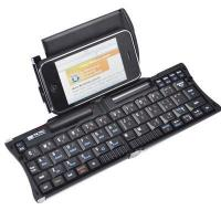 Quality Folding Portable Bluetooth Keyboard Ultra-light Keyboard for laptop for sale