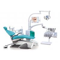 Quality Italy TECNODENT 220v electric motor dental chair unit with perfect performance for sale