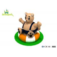 Quality Commercial Centers Childrens Indoor Play Centre , Soft Play Areas For Toddlers for sale