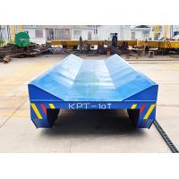 Quality Crane Motorized Container Transport Precise Pipe Industry Steel Pipe Handling Wagon for sale
