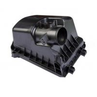 Quality PPA Black Plastic Auto Parts Mold Single Cavity For Auto Engine Housing Parts for sale