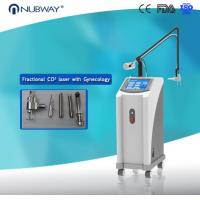 China 30w Fractional Co2 Laser Machine with Vaginal Applicator on sale