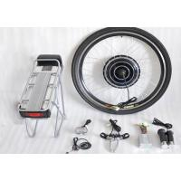 China electric bicycle kit conversion pack refit sets motor battery ebike DIY on sale
