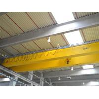Buy cheap Remote control double girder overhead bridge crane in China price from wholesalers