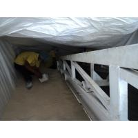 Buy cheap 20ft,40ft PP Dry Bulk Container Liner Bags With Food Grade certificate of BRC from wholesalers