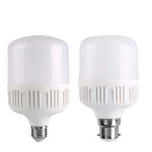 Quality Holder T-Shape 5W 10W 15W 20W 30W 40W 50W Led Bulb Lamp Led Bombillo Bulb Lights for sale