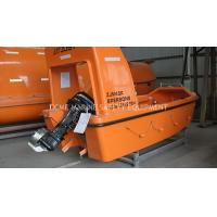 Quality CCS fast rescue boat for sale