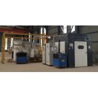 Buy cheap Energy Saving Automatic Coating Machine , Metal Coating Machine High Output from wholesalers
