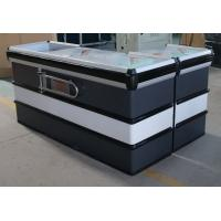 Buy cheap Customized Supermarket Cashier Checkout Counter Table With Long Life Time from wholesalers