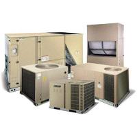 Daikin low static duct air conditioner