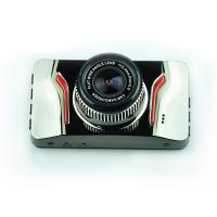 Quality Full HD1080P 3G Car DVR 3.0 Inch 16 / 9 TFT LCD Screen Parking Monitoring for sale