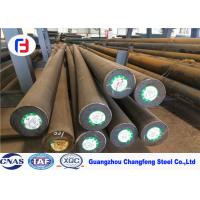 Quality SAE4140 Engineering Steel Bar Hot Rolled With Small Processing Deformation for sale